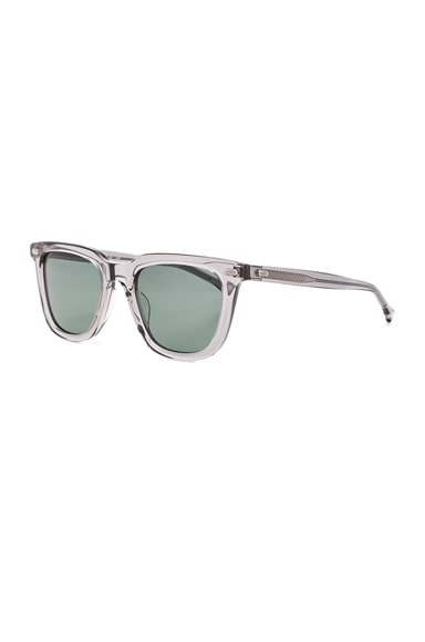 Foil Sunglasses