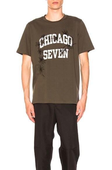 Chicago Seven Tee
