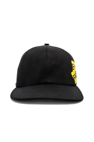 Firetape Cap