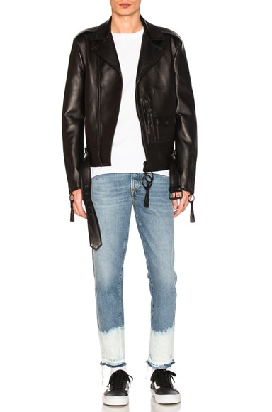 Chirico Biker Jacket