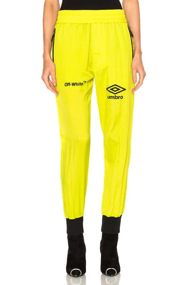 x Umbro Ripstop Pants