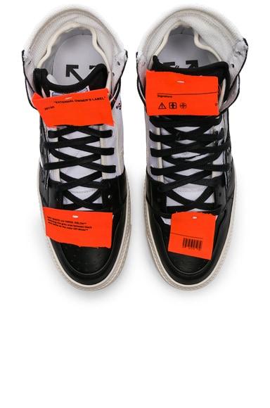 Low 3.0 Sneakers