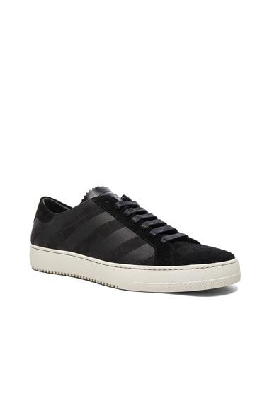 Diagonals Sneaker