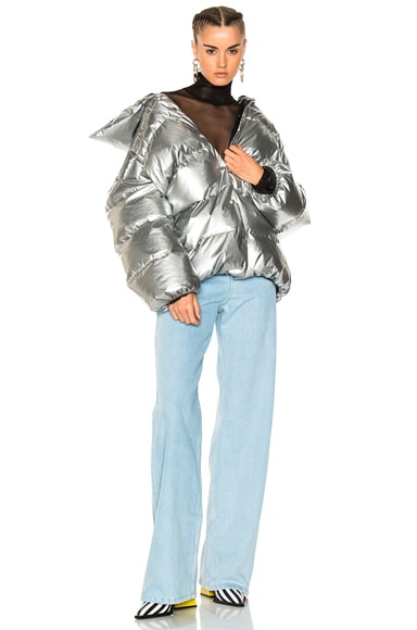 Medium Puffer Jacket