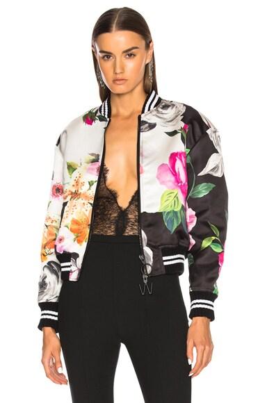 Duchesse Varsity Jacket