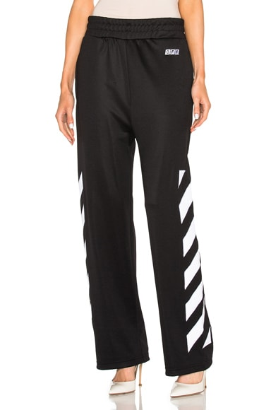Sporty Trackpants