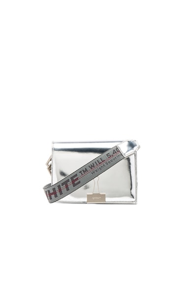 Mini Mirror New Flap Bag