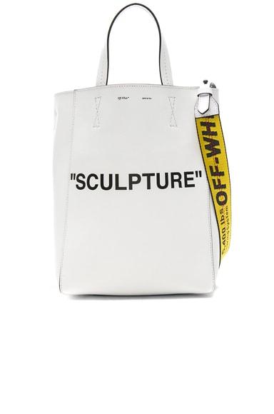 Sculpture Medium Tote Bag