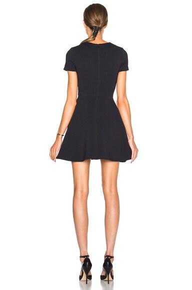Clos Flare Dress