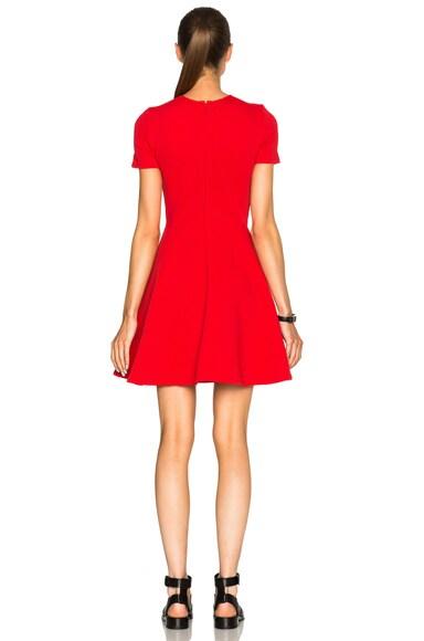 Clos Textured Dress