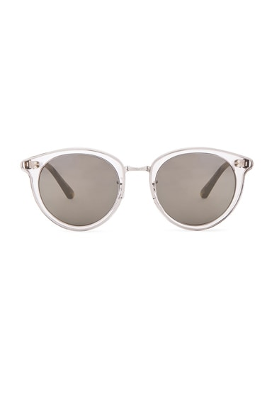Oliver Peoples Spelman Sunglasses in Dune Tortoise
