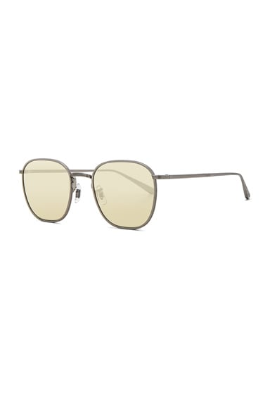 x The Row Board Meeting 2 Sunglasses