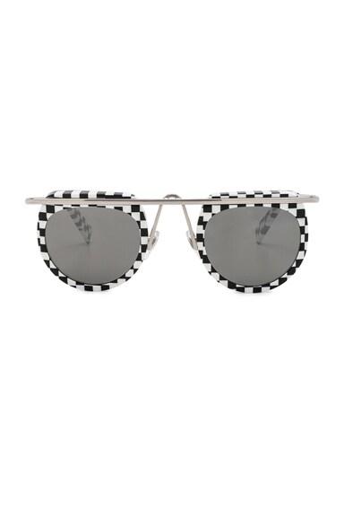 x Alain Mikli Aujourd D Hui Sunglasses