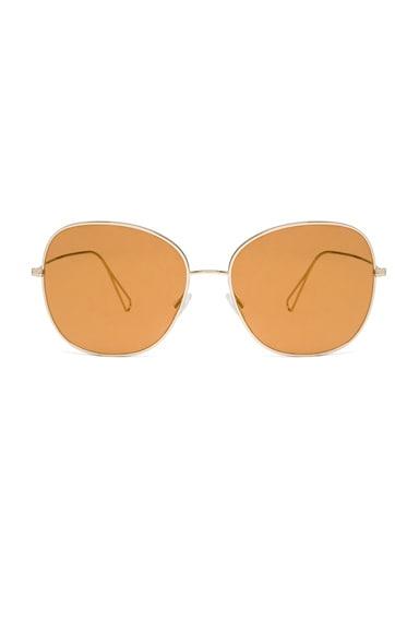 x Isabel Marant Daria Sunglasses
