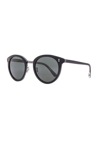 Spelman Sunglasses