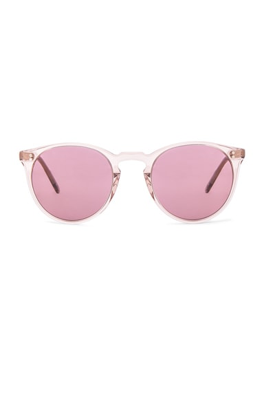 The Row O'Malley NYC Sunglasses