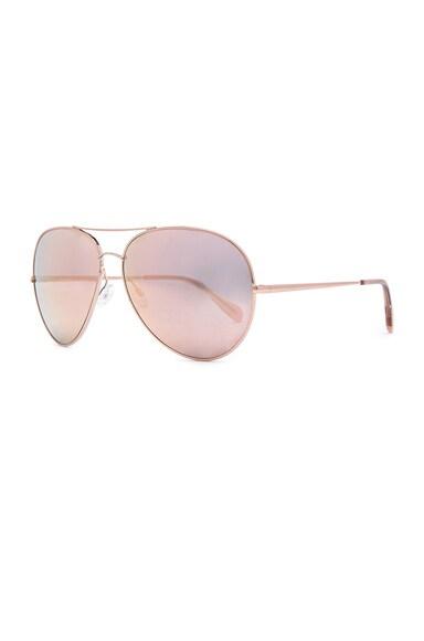 Sayer Sunglasses