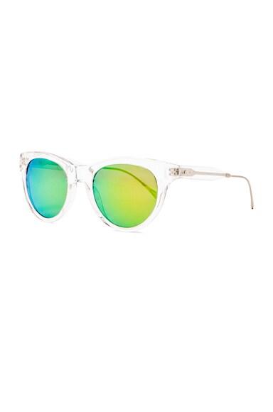 Custom Latigo Sunglasses