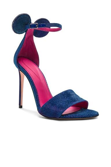 Minnie 110mm Sandals
