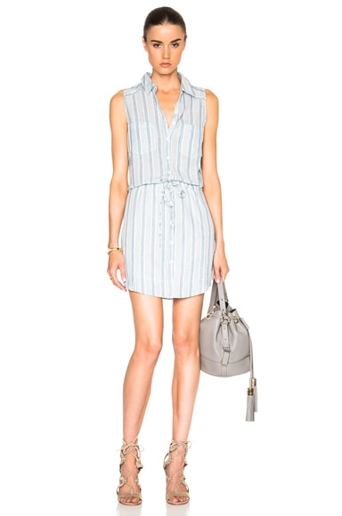 Yvonne Shirt Dress