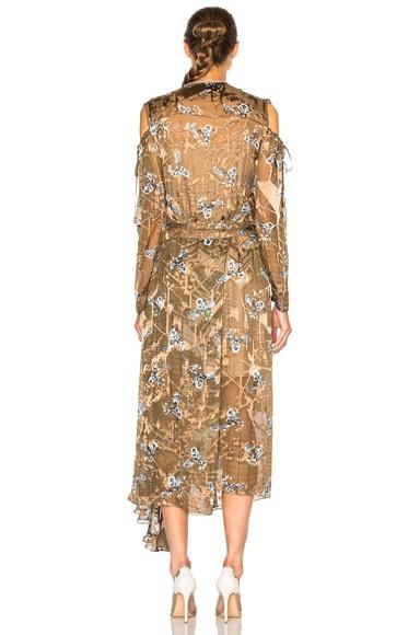 A Hayett Dress