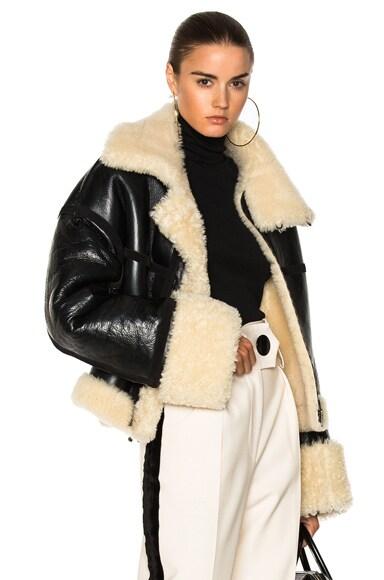 Ava Jacket