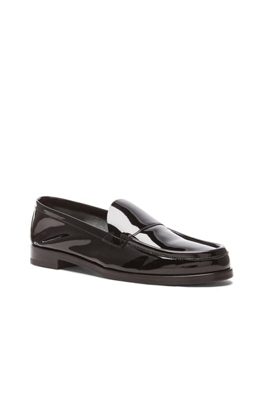 Classic Patent Calf Loafers
