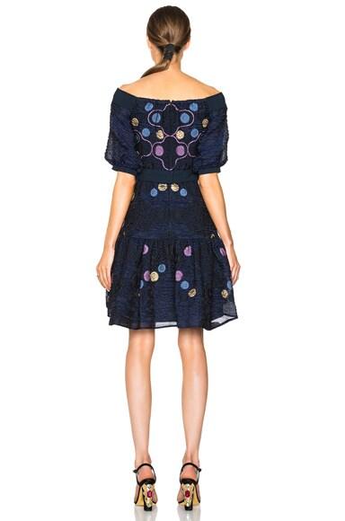 Daphnae Dress