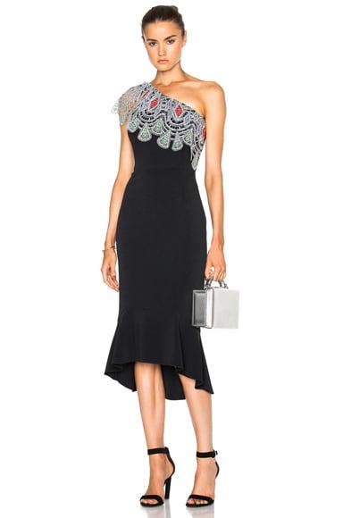 Cady Lace Dress