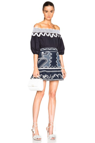 Lito Knit Skirt