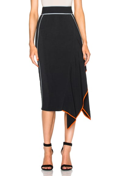 Peter Pilotto Cady Skirt in Black