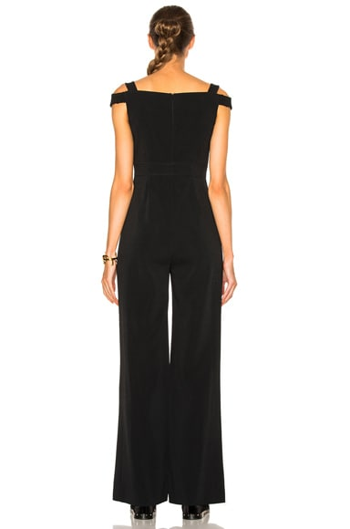 Cady Embroidered Jumpsuit
