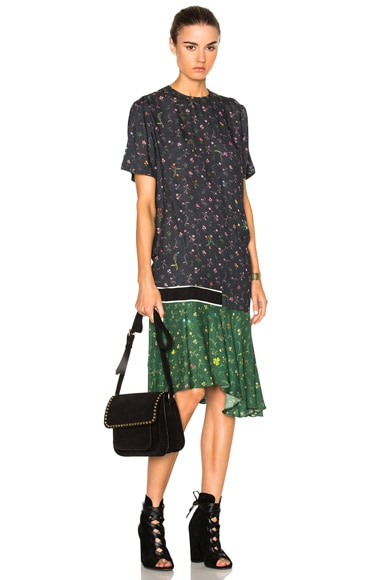 Preen Line Katty Dress in Mini Flower