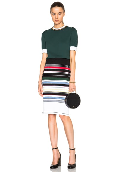 Ockie Skirt