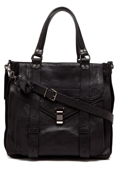 PS1 Leather Tote