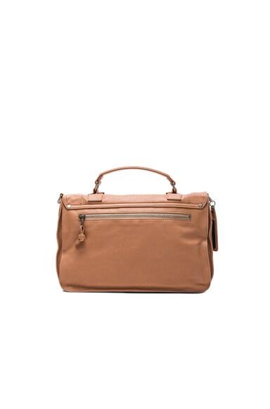 PS1 Leather Medium