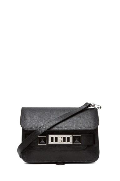 PS11 Mini Classic Leather