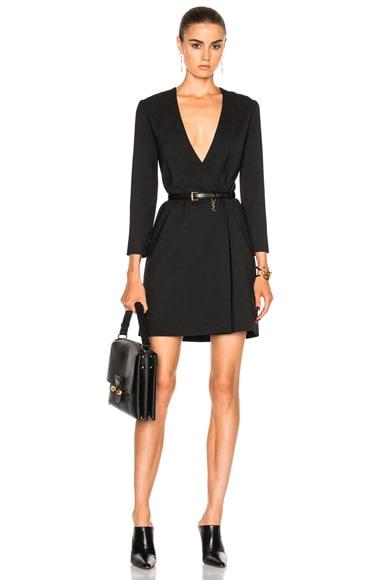 Reversible Jacket Dress
