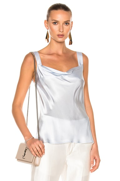 New Draped Cami