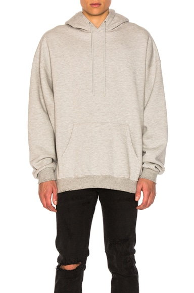Over-Sized Hoodie
