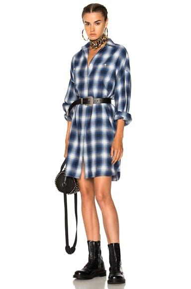 AXL Shirt Dress