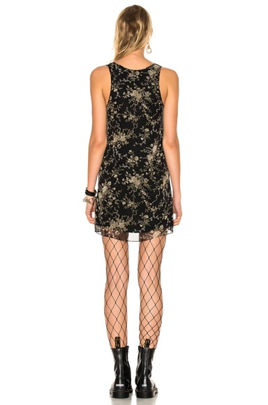 for FWRD Exclusive Mini Tank Dress
