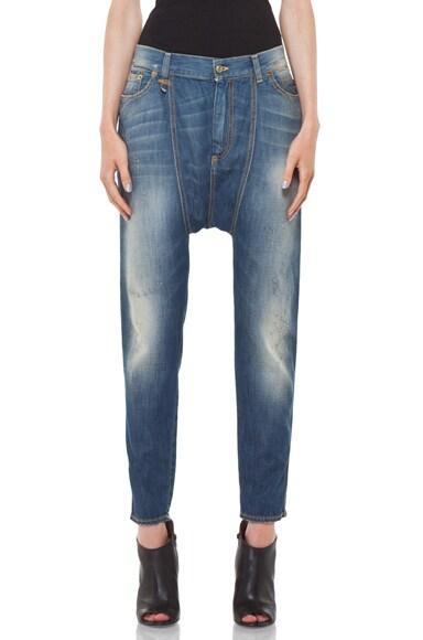 Harem Jean