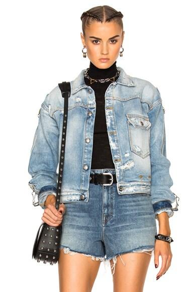 Hook Trucker Jacket