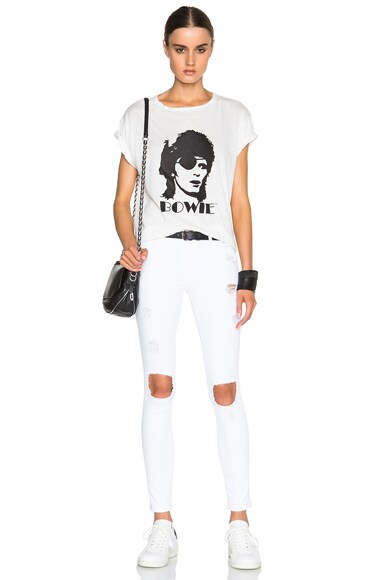 Bowie Boy Tee
