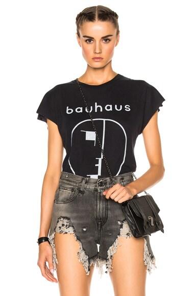 Bauhaus Graphic Tee
