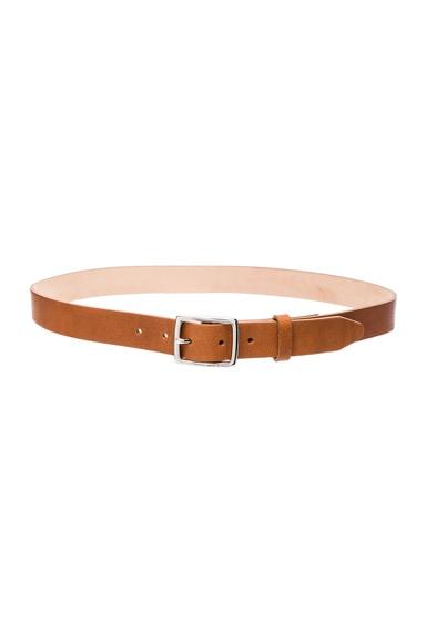 Boyfriend Belt