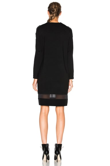 Aimee Sweater Dress