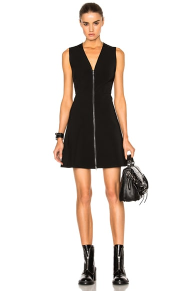 Rag & Bone Sharon Dress in Black