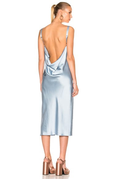 Kaplan Slip Dress